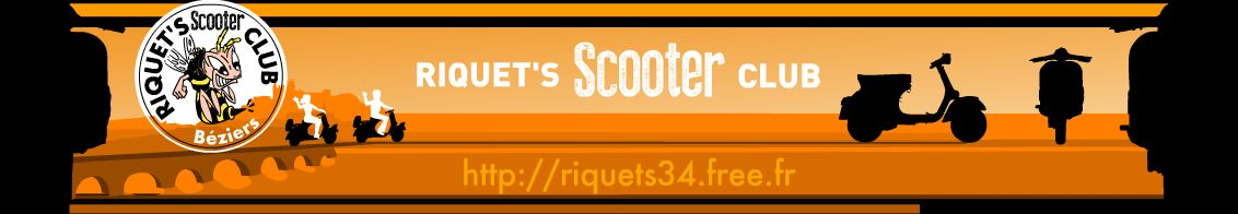 Riquet's Scooter Club