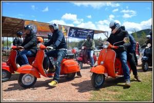 Le Rallye du Muguet 2016