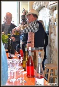 La Vigneronne 2015